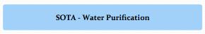 Sota Water Purification